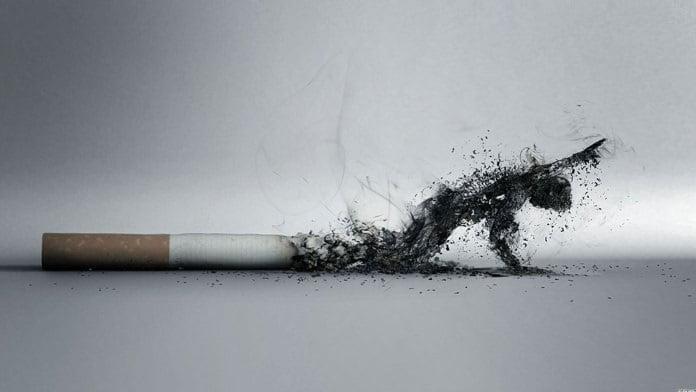 """Sigarada """"şartlanma"""" bağımlılığın sürmesinde etkili oluyor"""