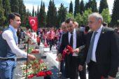 CHP Manisa Milletvekilleri'nden Soma Açıklaması