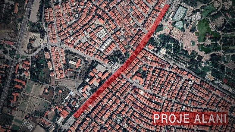 Yıllardır çileye dönmüştü: Aydınlıkevler trafiğine neşter vuracak proje hazır