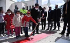 Başkan Ertuğrul Çetin; ''Yayalar Kırmızı Çizgimizdir''