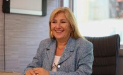 Prof. Dr. Nesrin Dilbaz: Covid, sağlık çalışanları için de ciddi bir travma
