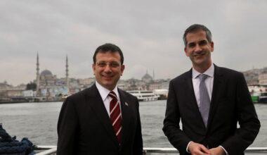 İstanbul ve Atina arasına 'İyi niyet protokolü' imzalandı