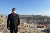 """Başkan Ertuğrul Çetin; """"1 yıl sonra burayı tanıyamayacaksınız!"""""""