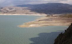 ASKİ'den su tasarrufu çağrısı