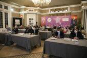 Ankara Kent Konseyi'nden 'Suya Saygı buluşması'