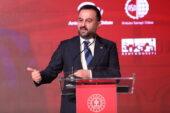 AKK Başkanı Yılmaz'dan İstiklal Marşı'nın Kabulünün 100. Yılı Mesajı