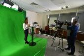 Büyükşehir Belediyesinin Stüdyosu Yeniden Youtuberlara Açılıyor