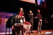 Mamak'ta İstiklal Marşının kabulünün 100. yıl dönümü kutlandı