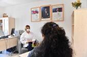 Büyükşehir'de psikolojik danışmanlık hizmetinde yeni dönem
