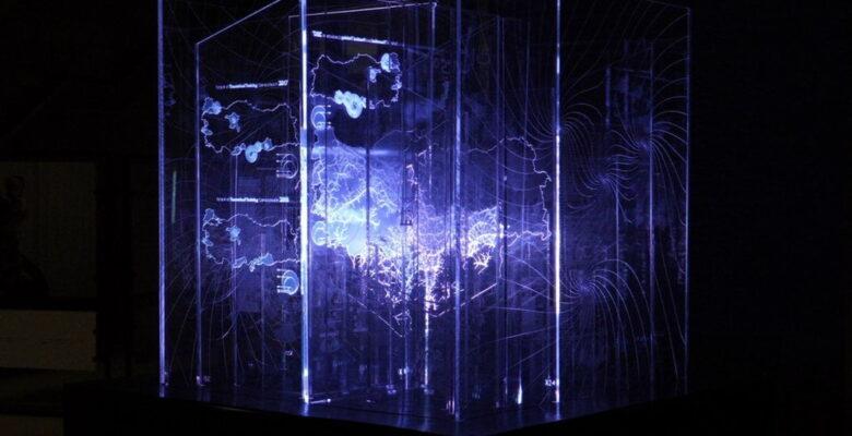 Sanatçı Didem Yalınay Cité Internationale des Arts sanatçı programına seçildi