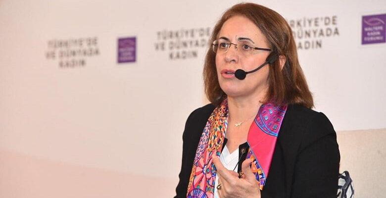 """CHP Genel Başkan Danışmanı Fatma Köse: """"Kadınları koruyan sosyal politikalarla, kadın cinayetlerinin önüne geçebiliriz"""""""