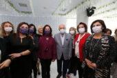 Başkan Yaşar, 8 Mart Emekçi Kadınlar Günü'nü kutladı