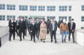 Akyurt Polis MYO Temmuz'da açılıyor