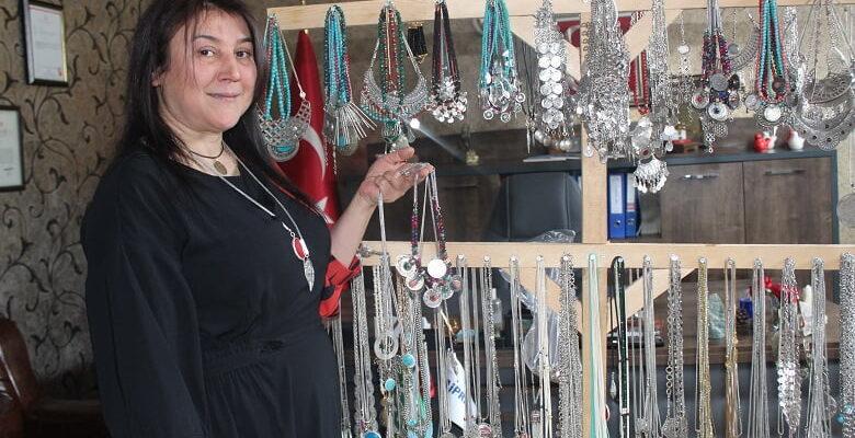 İş kadını Suzan Küçüksaraç'tan örnek sosyal proje