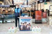 Ankara Zabıtası Tüketici Hakları İçin Sahada
