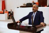 Milletvekili Halil Etyemez: 28 Şubat darbesi, 3 Kasım 2002 seçimleriyle tarih oldu