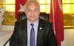 CHP'li Yılmaz Sincan'ı anlattı