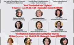 Yenimahalle'de Kadınlar Günü etkinlikleri başlıyor