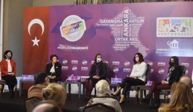 Büyükşehir Belediyesi 8 Mart'ta Kadınları Buluşturdu