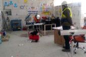 Belediye çalışanlarına Mesleki Yeterlilik sınavları başladı