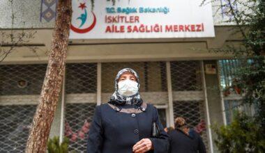 Altındağ'da aşı seferberliği