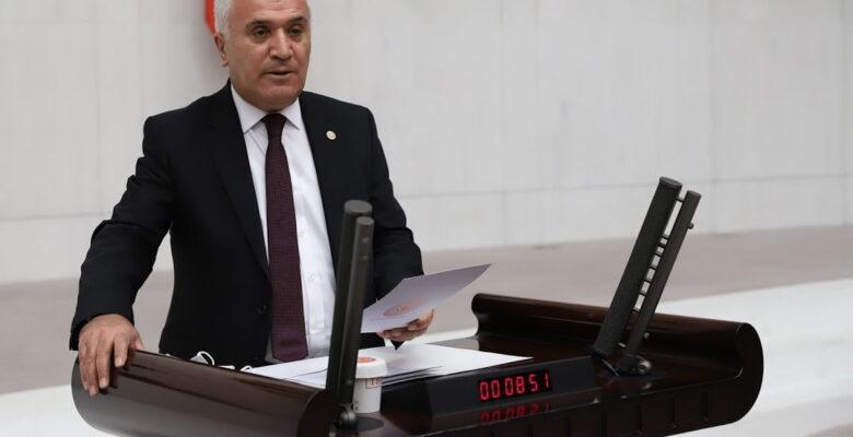 """""""TÜİK Başkanı değiştikçe enflasyon ve işsizlik düşüyor"""""""