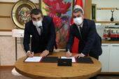 Gölbaşı ve Hacı Bayram Veli Üniversitesi tarihe sahip çıkıyor