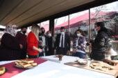 Pursaklar'ın 13 Yemeği ''Geleneksel Ankara Yemekleri'' Kitabında Yer Alacak