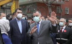 Çankaya Belediye Meclisi'nden Açelya Apartmanına destek kararı