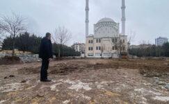 Pursaklar'a Yeni Meydan
