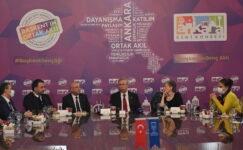 Başkan Yavaş: Kent Konseyi'nin tavsiyesi, Ankara'nın tavsiyesi