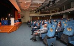 Yenimahalle'nin 2020 faaliyetleri mecliste onaylandı