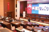 Büyükşehir'in Gündemindeki Başlık: Göçmen Hakları