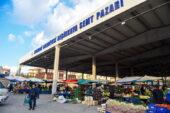 Semt pazarlarına covıd ayarı
