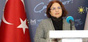 """Ünzile Yüksel: """"Türk Polis Teşkilatı'nın 176. Kuruluş Yıldönümü Kutlu Olsun"""""""