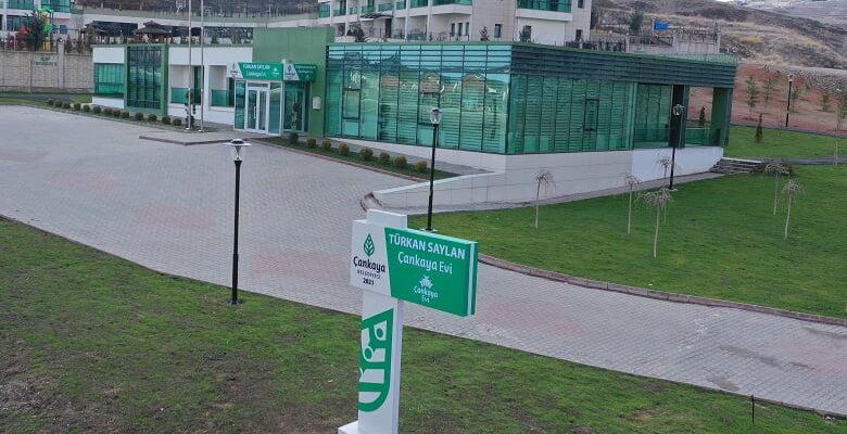 Yeni Çankaya evi Türkan Saylan'ın adını yaşatacak