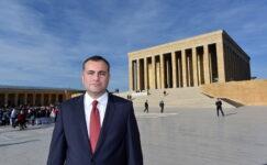 Taşdelen: Anıtkabir'in imara açılmasına asla müsaade etmeyeceğiz