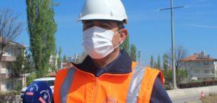 ASKİ Genel Müdür Yardımcısı Murat Tütüncübaşı: Çubuk susuz kalmayacak