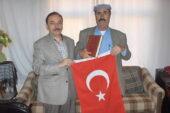 Kıbrıs Gazisi Ağit Günenç vefat etti