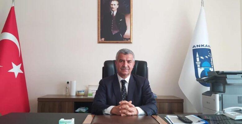 Mustafa Aydos vefat etti