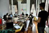 Gençlik Çalıştayı'nda Başkentli Gençler Sorunlarını Ortaya Koydu Fikirlerini Yarıştırdı