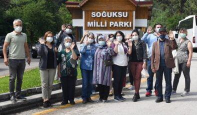 Renkli Kent Ankara: Kent gezileri başladı