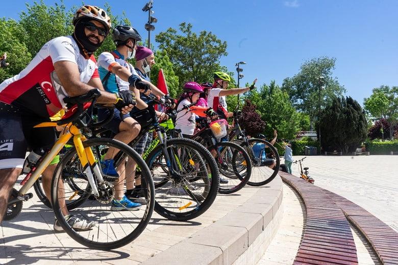 AKK Bisiklet Meclisi'nden Dünya Bisiklet Günü Mesajı