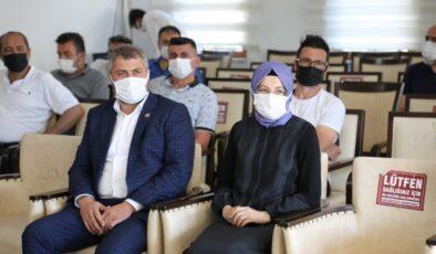 Eski kaleci Resul Can, Akyurt Belediye Spor'un başkanı oldu