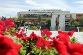 Karayalçın Kent Meydanı açılıyor