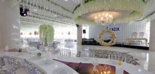 Yenimahalle Belediyesi'nden hijyenik düğün