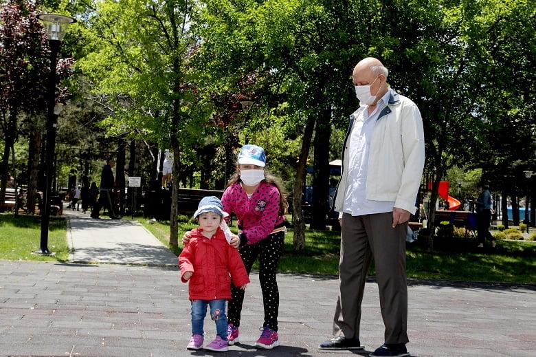 Halkın Tercihi Çankaya Parkları