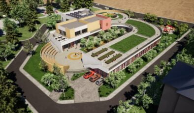 İnsan odaklı belediyecilik: Engelsiz yuva ve çocuk parkı Ankara'ya çok yakışacak