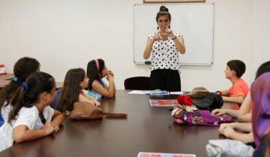 Yenimahalle'de YENİMEK yaz kursları başlıyor