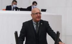 Hasan Subaşı: Ziraat Bankası şirketlerin değil çiftçinin borcunu kapatsın!